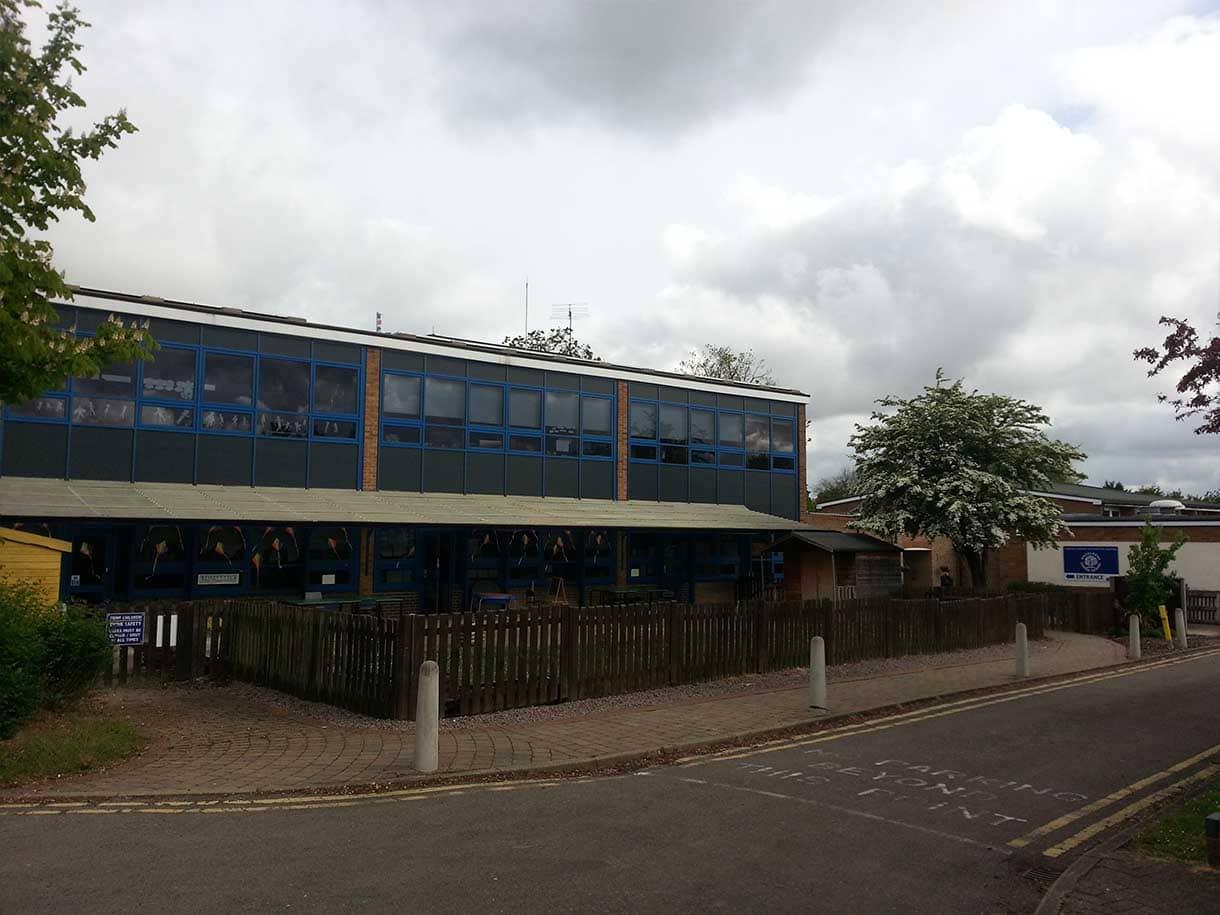 Hazeldene Lower School